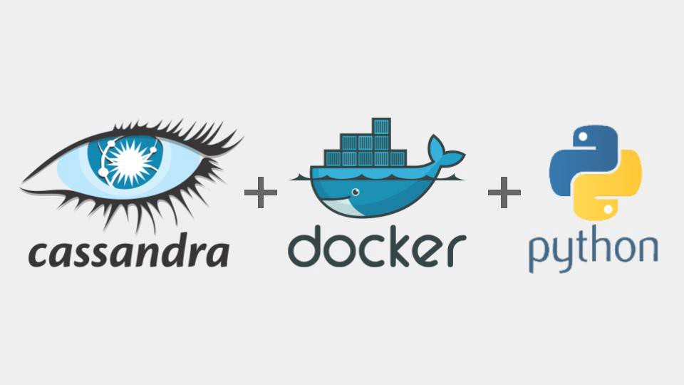 Building a Python Data Pipeline to Apache Cassandra on a Docker Container