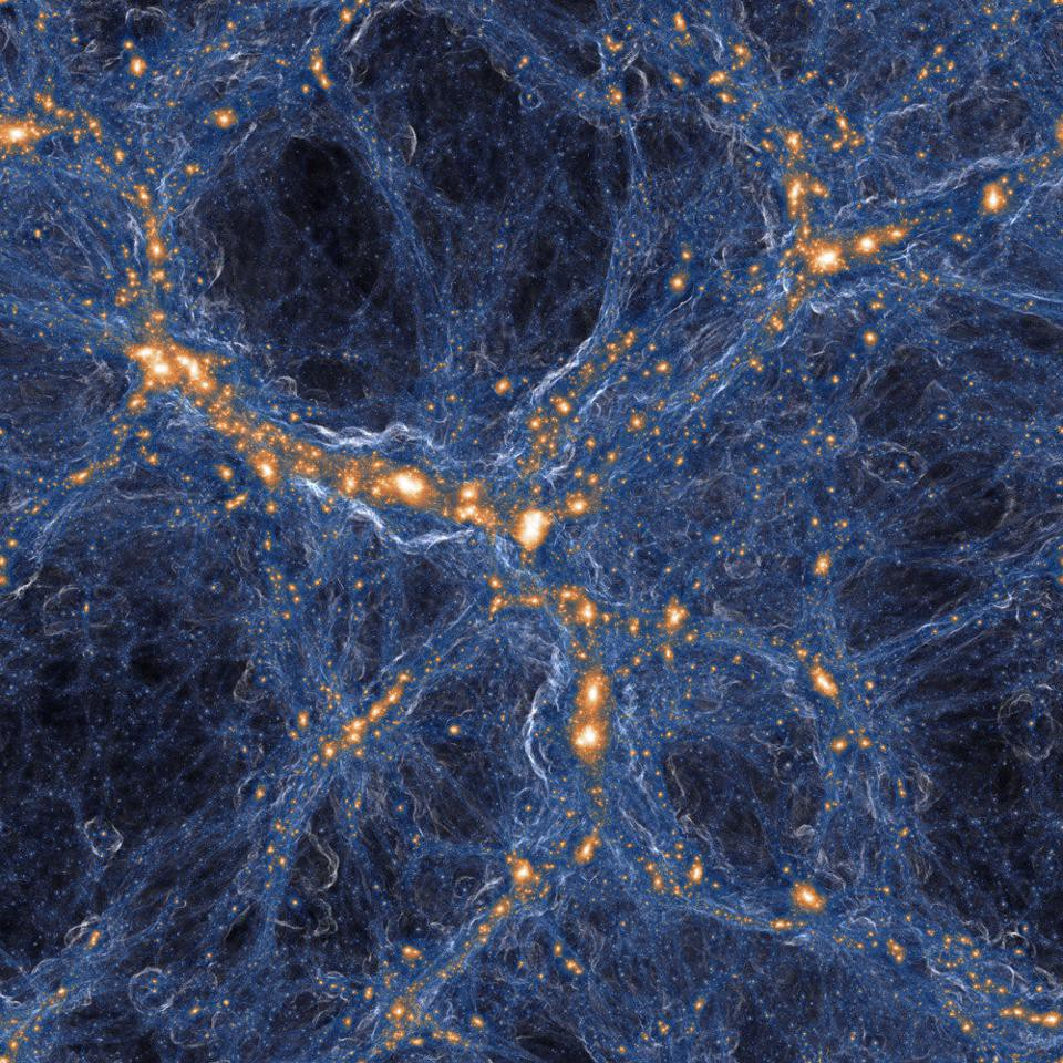 The Largest Structures In The Universe May Not Actually Exist