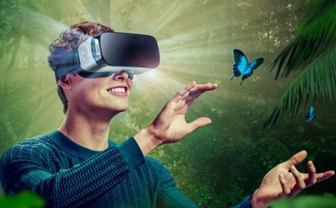 The research report presents VR content creation market trends, its methodologies, advantages, disadvantages, and application