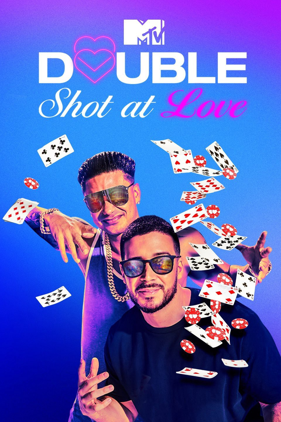 double shot at love episode 2 online free