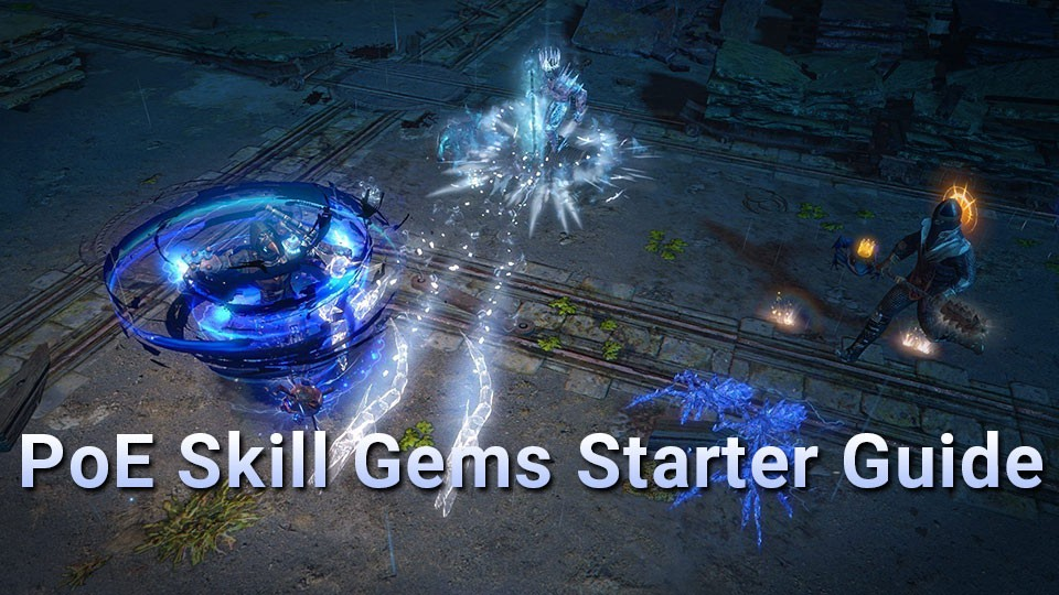Poe Skill Gems Starter Guide The Biggest Difference Between The Path By Ourpoe Medium Path of exile was voted best persistent online game in mmorpg's player's choice awards. poe skill gems starter guide the