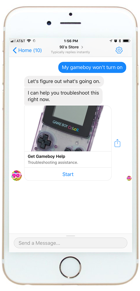 The Complete Guide to Conversational Commerce - Chatbots