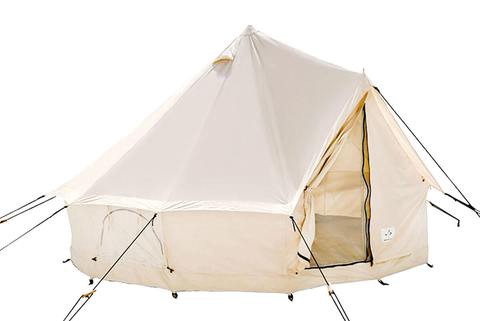 Camping at Coachella - White Duck Outdoors - Medium