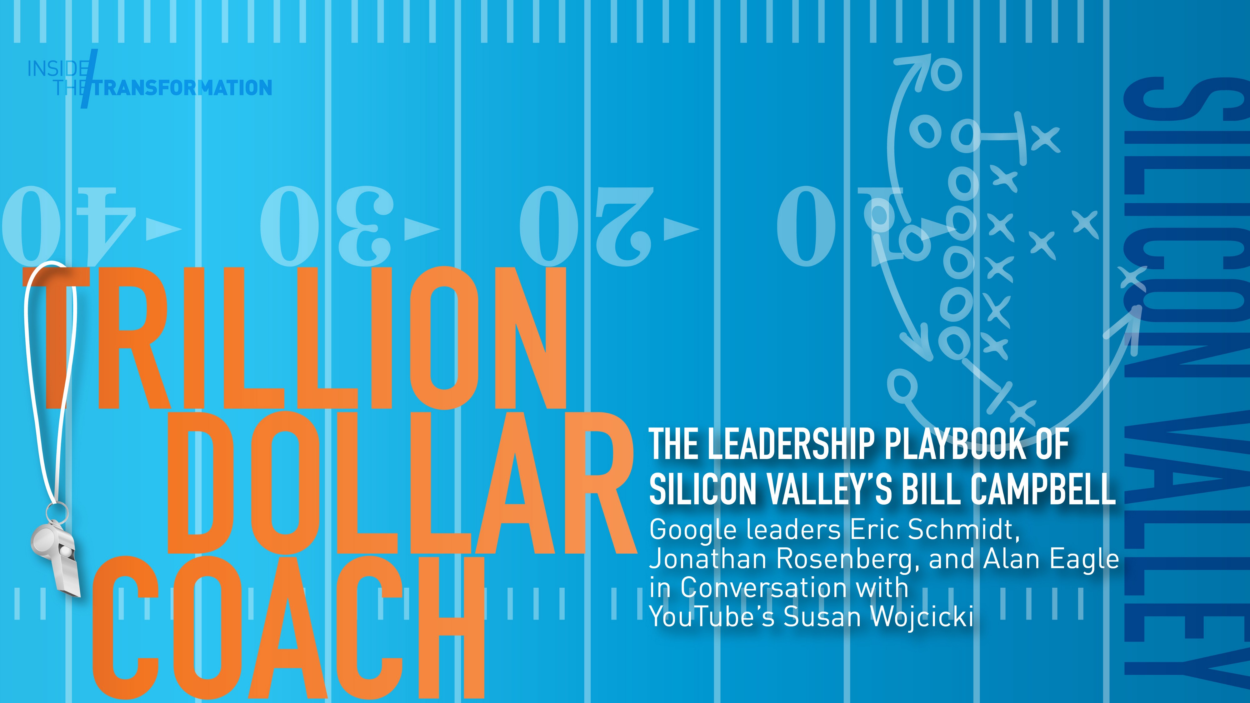 Players Take the Field: Silicon Valley Leaders Share How