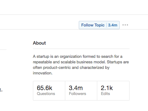 Top 100 Startup Questions Asked on Quora, Answered! [PART I]