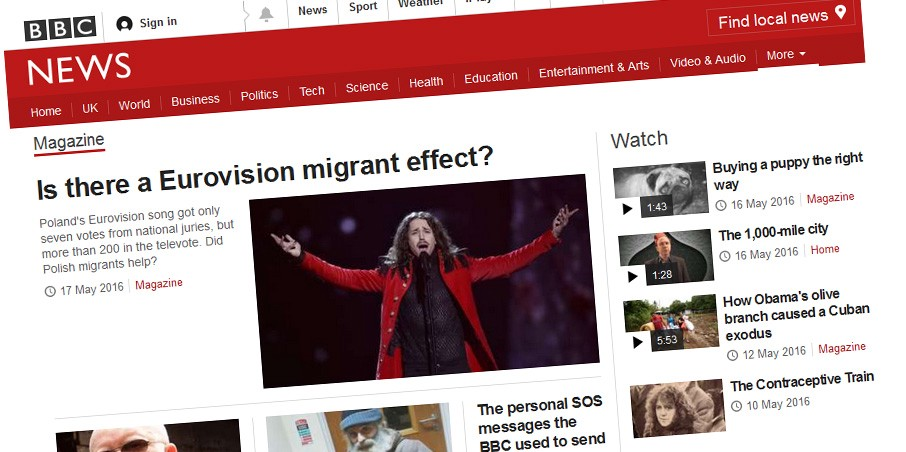 6f1b7f3307 Why closing the BBC News Magazine is the worst idea in a long list of  terrible ideas