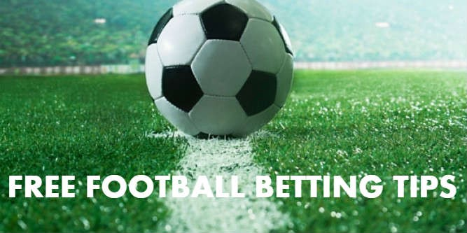 free betting tips for football