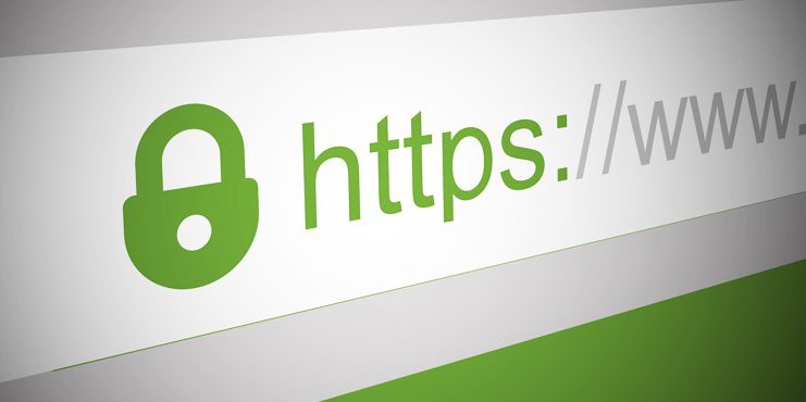 Chrome Warning — The SSL certificate used to load resources