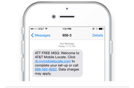 Texts From AT&T Are Easy To Spoof - Dani Grant - Medium