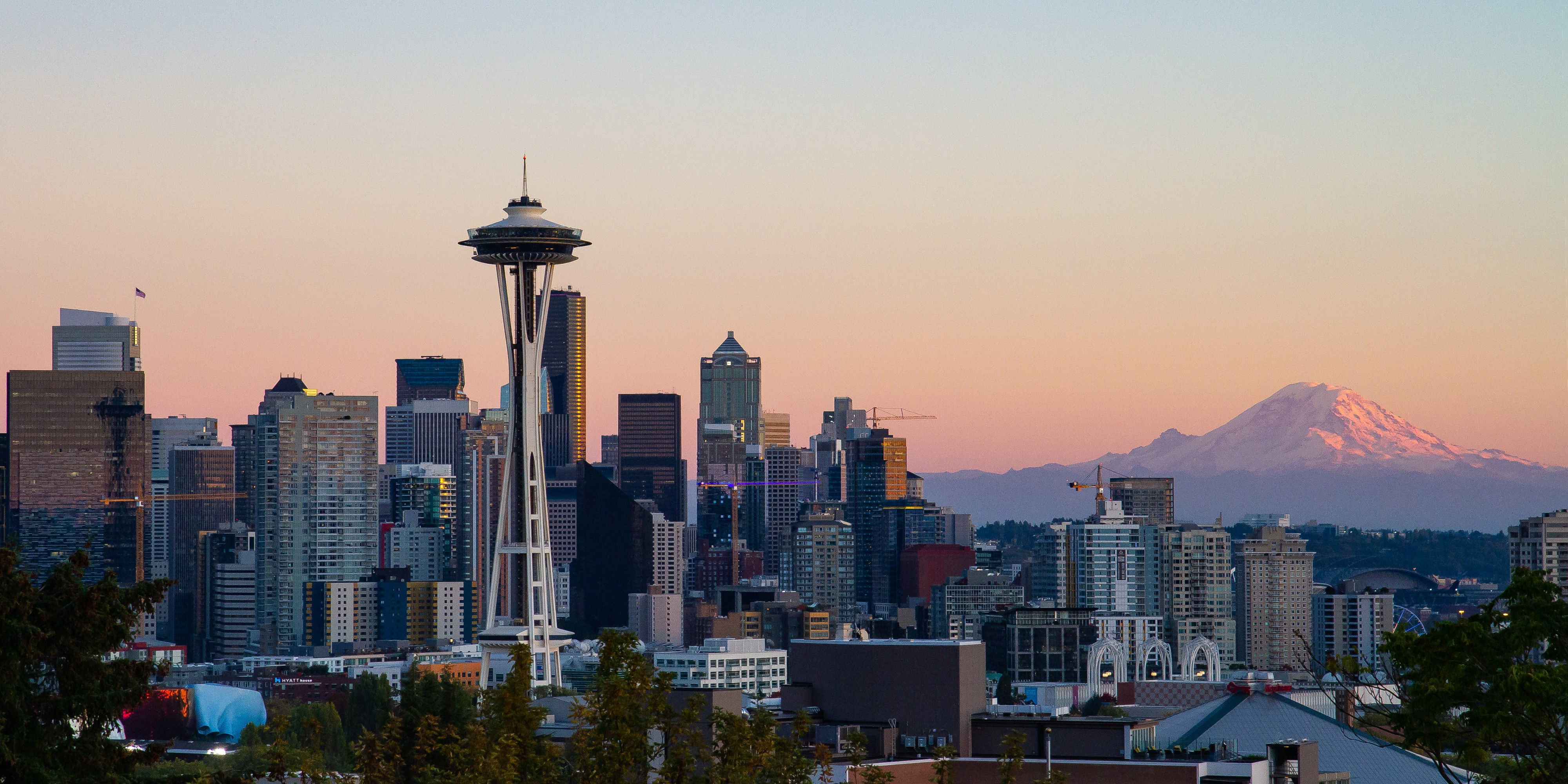 Seattle Is Perfect For Data Scientists Here S Why