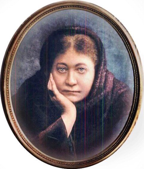 Madame Blavatsky—the Great Grandmother of the New Age