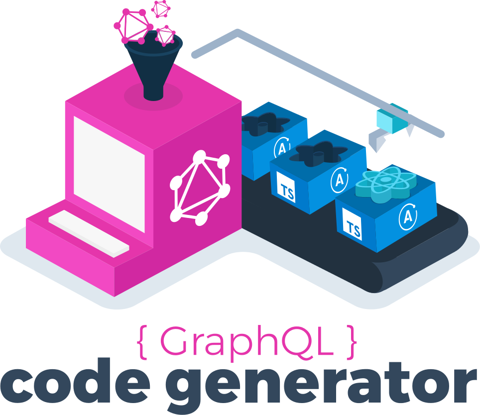 GraphQL Code Generator -Introducing Hooks support for React