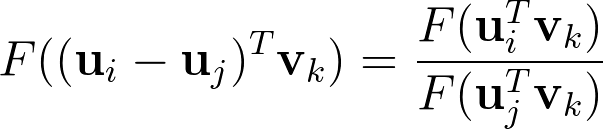 formula homomorphism between the groups (R,+) and (R+, ×)