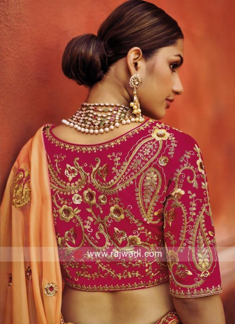 7 Best Hairstyles For Ethnic Wear By Rajwadi Rajwadi Medium