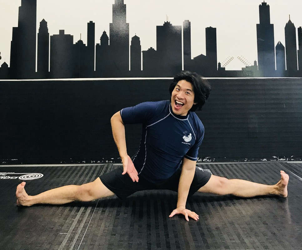 Stretching 101: How to make 10 seconds Last a Lifetime