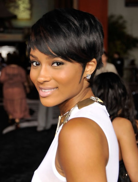 Very Easy And Fast Short Pixie Haircuts For Black Women 2019 2020 By Hairstyles Medium
