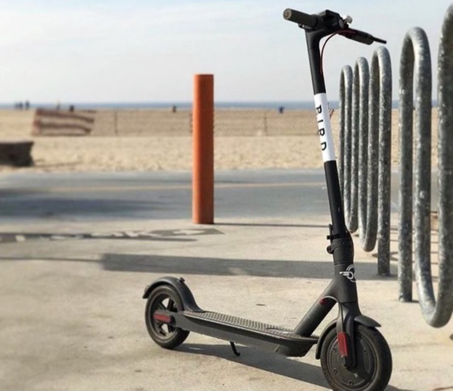 The rider experience of micro-mobility products: scooters, bikes