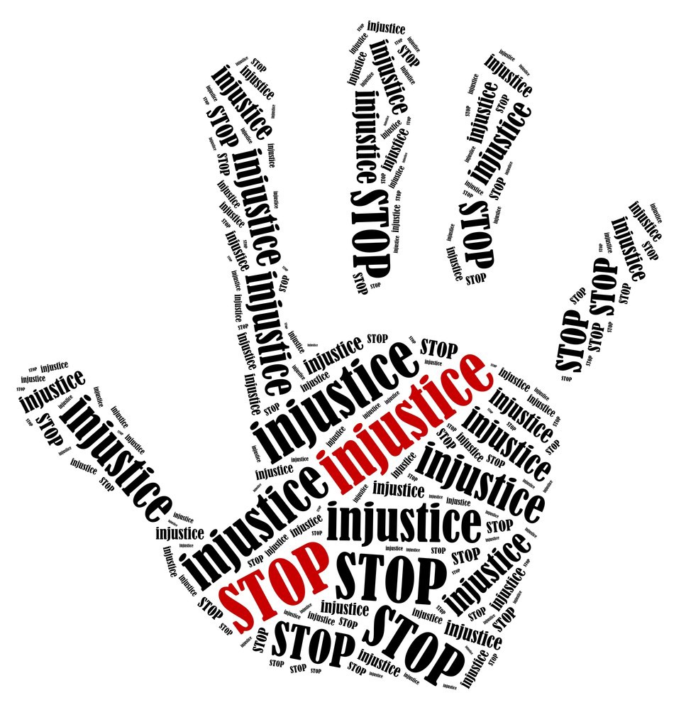 Social Injustices: The Unfair Treatment Society Brings   by Camryn Knight   Medium