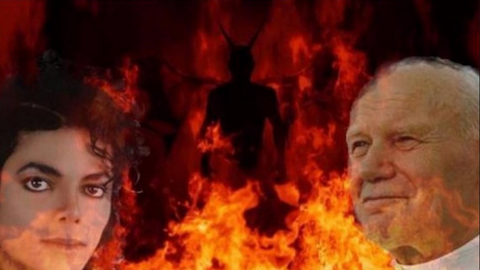 Woman Dead For 23 Hours In Hell Reports Seeing Michael Jackson, Pope John Paul II And Many Other…