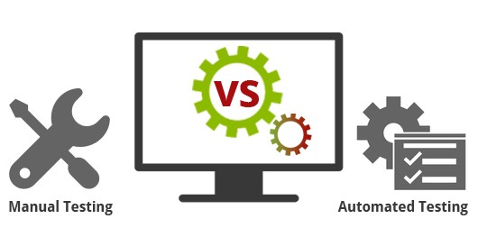 manual vs automation testing the pros and cons blueeast medium rh medium com manual vs automation testing amazon alexa manual and automation testing openings