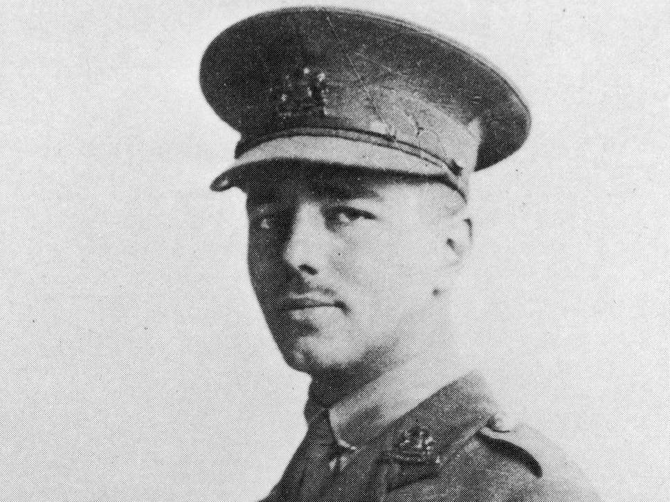 Wilfred Owens Five Best Poems About War And Doomed Youth