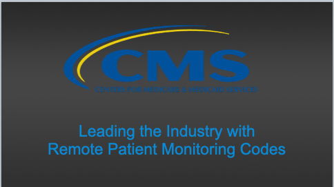 CMS Leading the Industry with RPM codes: AI in Healthcare Series with Michael Ferro, Jr