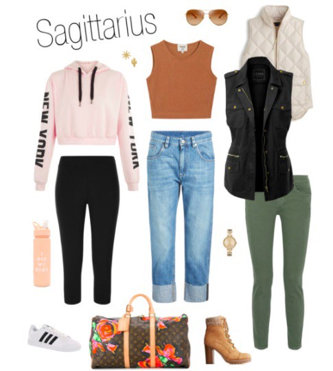 What\u0027s Your Sign? The Right Fashion Aesthetic For The 12