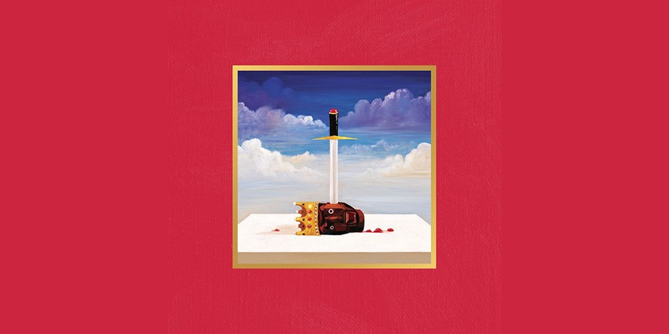 A Ranking Of Every Guest Appearance On My Beautiful Dark Twisted Fantasy By Micah Wimmer Medium