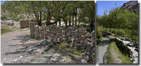 "Zood Khun, irrigated ""culture"" of willows 