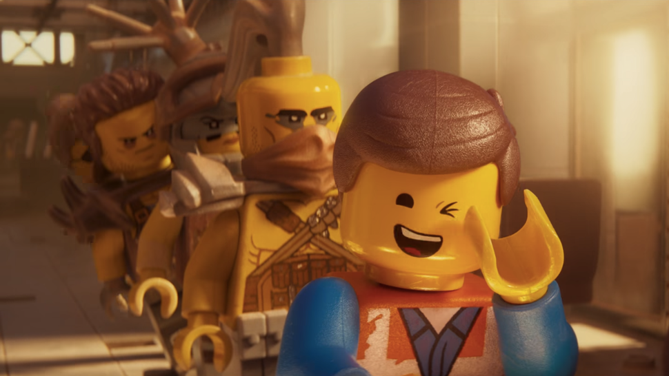 The Lego Movie 2 The Second Part Is All About The Power Of Brainwashing Yourself And Others With Grounded Optimism By Tim Gruver Medium