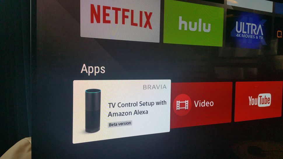 Connecting Amazon Echo to Bravia 2015 TVs - Matt Kenefick