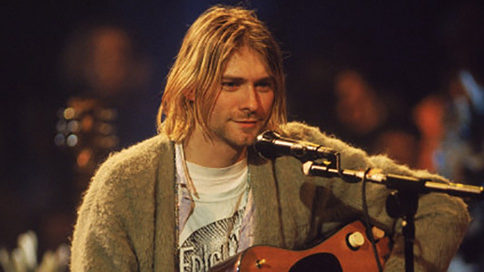 Suffering and Success: The Astrology of Kurt Cobain