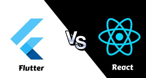 Flutter Vs React Native — Which is the best Cross-Platform Technology?