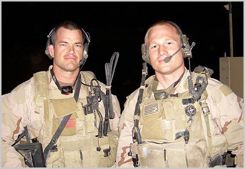 Leadership Lessons from a Weekend with Navy SEAL Officers