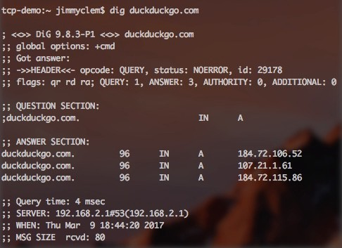 WHAT IS THE PURPOSE OF TCPDUMP - 30 Linux System Monitoring