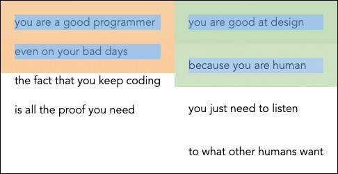 The Programmer's Guide to the Stylesheet - Prototypr