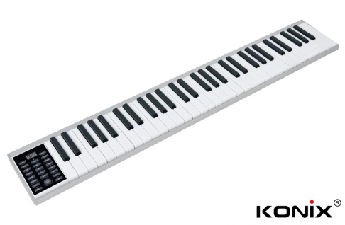 Possible Piano Keyboard Solutions for Travelers: Lightweight