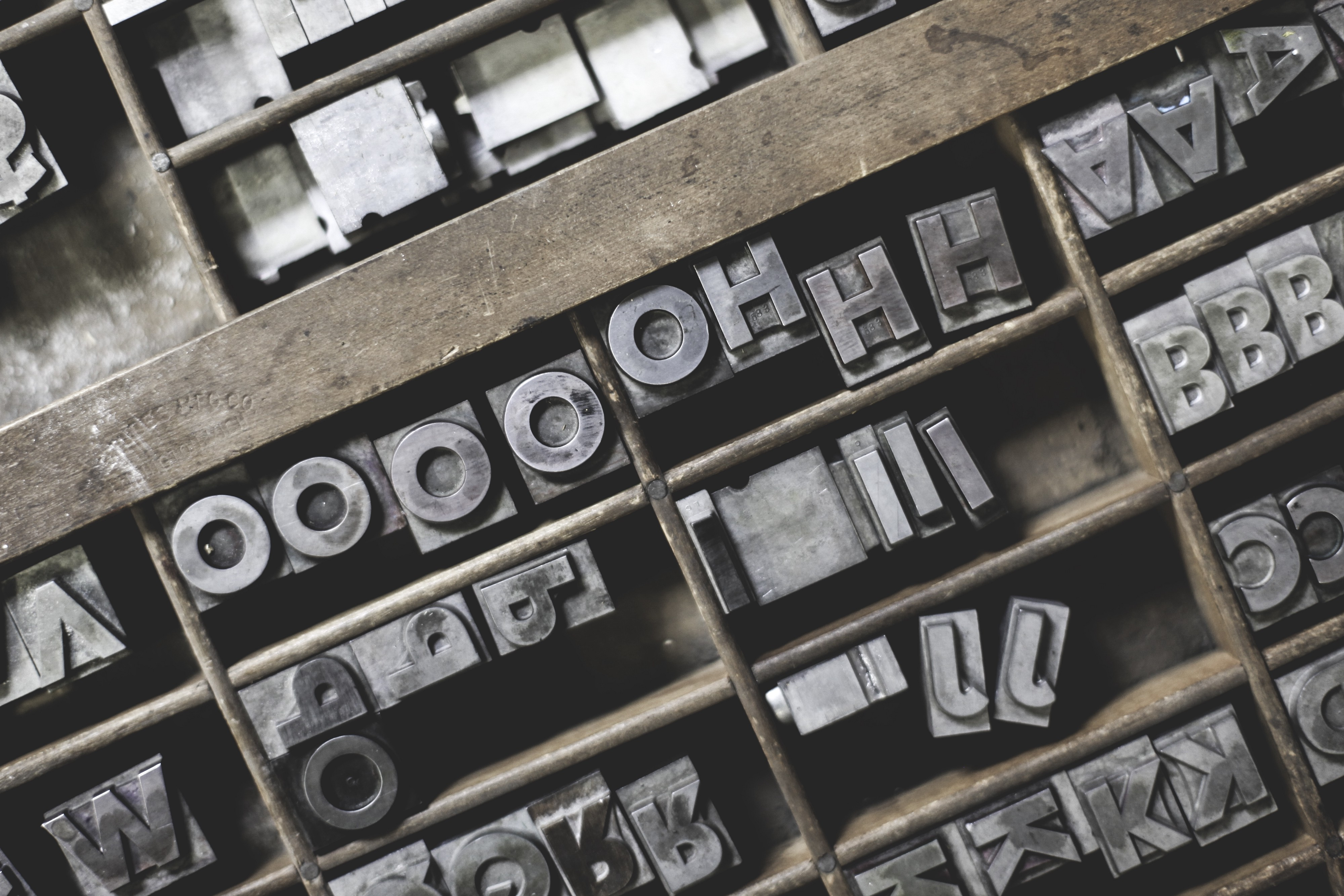 How To Pair Typefaces - Noteworthy - The Journal Blog