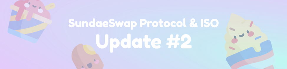 The Future of SundaeSwap. One of the things that has been central…   by  SundaeSwap Labs   Medium