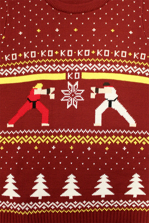 Weekend Diversion: Top 5 Great Christmas Sweaters | by Ethan