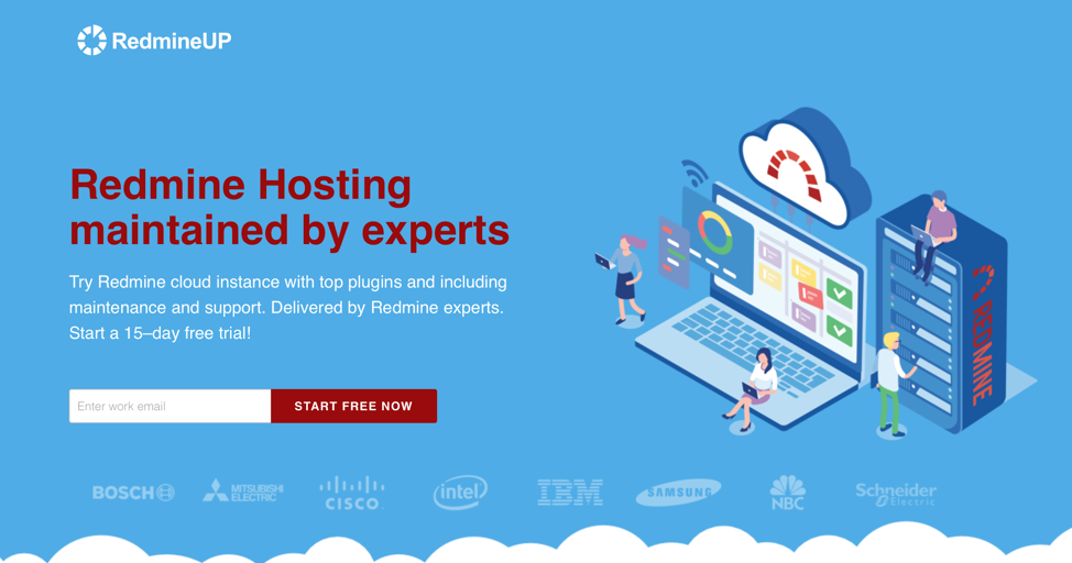 5 Best Redmine Hosting Services in 2019 - RedmineUP - Medium