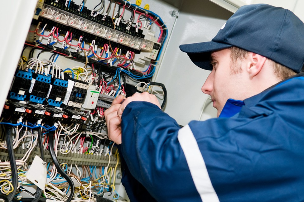 Diverse Job Duties Included In Skilled Electrician Routine