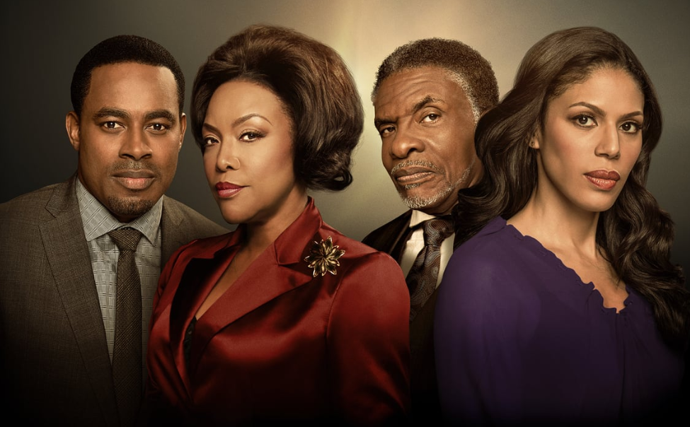 Greenleaf | Season 5 , Episode 7 — FULL EPISODES | by Greenleaf | TV Episodes | Aug, 2020 | Medium