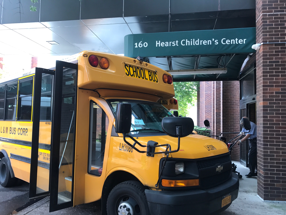 Office of Pupil Transportation deflects blame for errors in