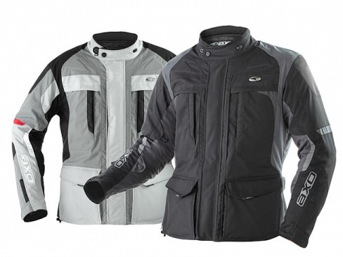 Winter Motorcycle Jackets