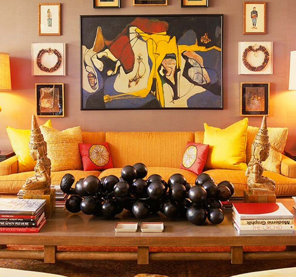 More Is More Could Maximalism Be Interior Design S Latest Movement By Fluent City Fluent City Medium