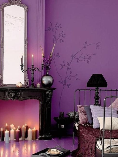 Gothic Decor Color Symbolism In Gothic Decoration Style By Skull Bedding Sets Medium