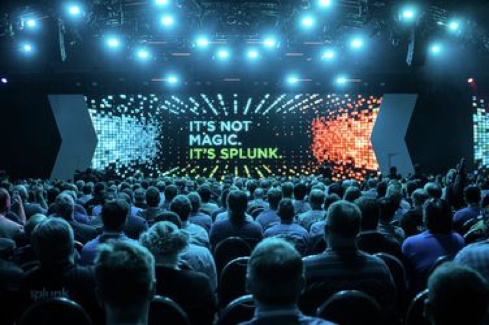 From Splunk 5 x to 7 0: Just what have you been missing out on?