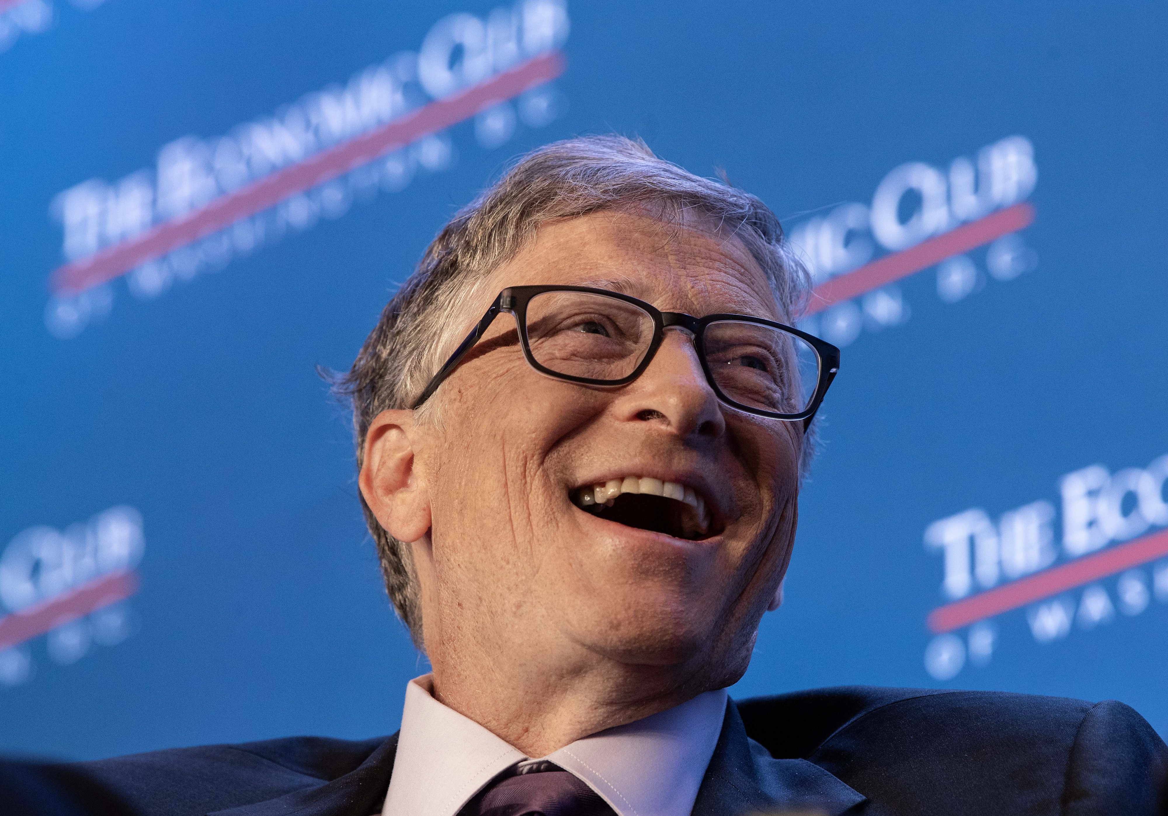 The Most Important Lesson We Can Learn From Bill Gates