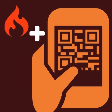 How to generate QR code with codeigniter - ahmed fakhr - Medium